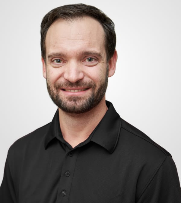 Dr. John White is a certified Doctor of Chiropractic in both BC