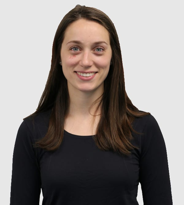 Claire D'Amico - Physiotherapist